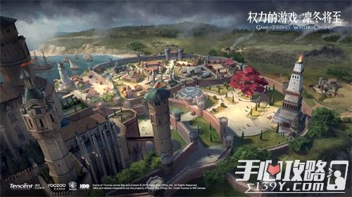 《权力的游戏 凛冬将至》手游高度呈现原剧人物 或将承接最终季4