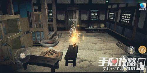 """《剑网3:指尖江湖》稻香""""茅屋"""",奇珍潜藏6"""