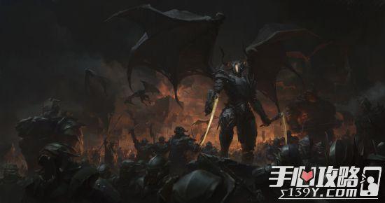 《拉结尔》评测:震撼史诗剧情 暗黑玩家的狂欢9