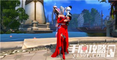 《笑傲江湖OL》今日新版本上线 江湖儿女喜添丁3