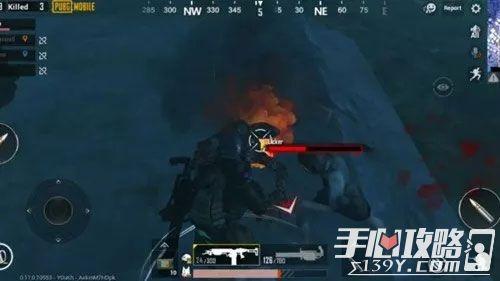 《和平精英》僵尸模式上线体验服 雪地防空洞玩法推出3