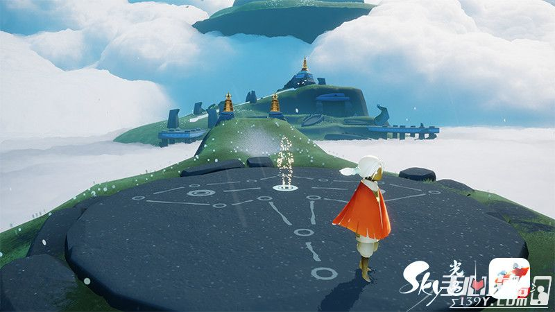 《Sky光·遇》天空博物馆现场回顾3