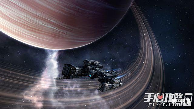 《第二银河》方舟测试今日开启3
