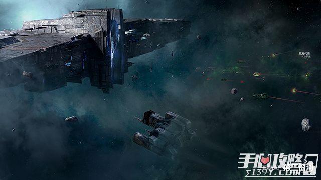 《第二银河》方舟测试今日开启4
