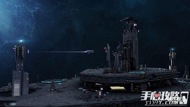 《第二银河》方舟测试今日开启2