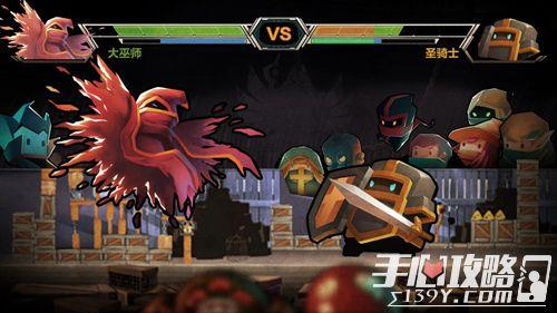 《元气骑士》7月11日暑期大版本正式来袭2