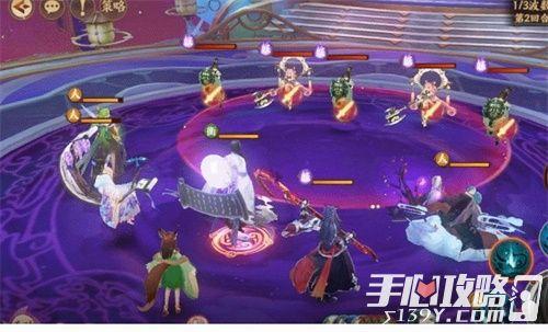 《云梦四时歌》8月8日版本更新 新绝品符灵张若虚降临召唤4
