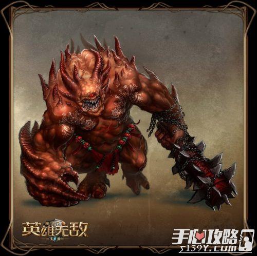 兽人崛起《魔法门之英雄无敌:王朝》全新据点种族势力出征亚山!6
