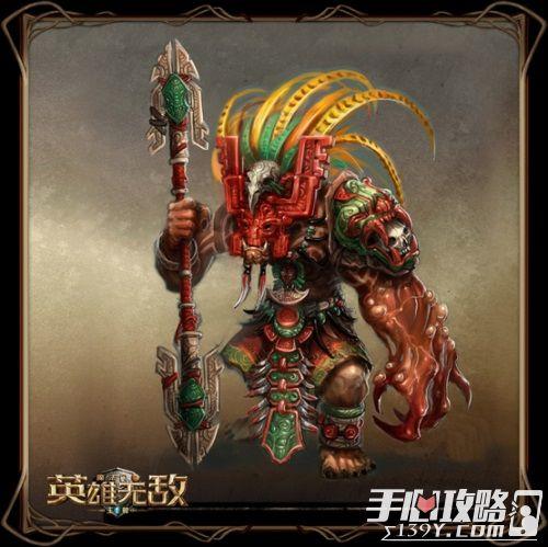 兽人崛起《魔法门之英雄无敌:王朝》全新据点种族势力出征亚山!7