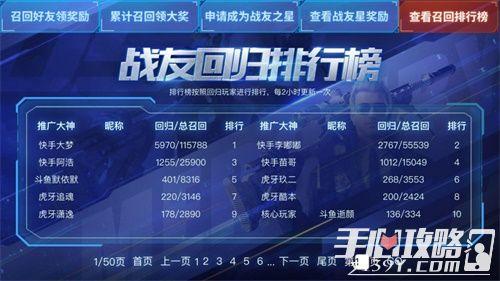 """《CF手游》""""戰友星計劃""""活動進行時 6666鉆石+永久英雄級5"""