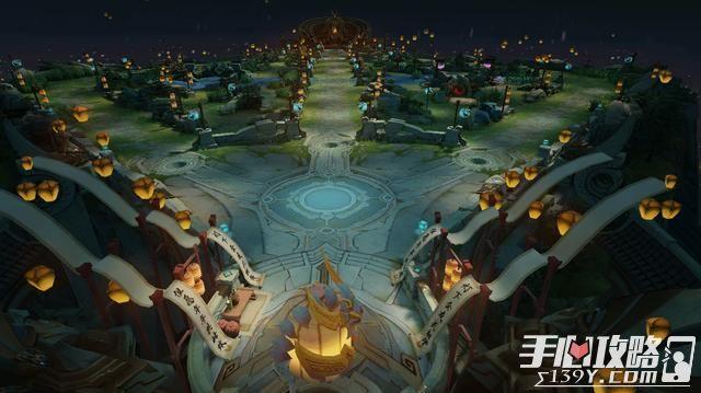 《王者荣耀》10月23日更新内容汇总 八大福利周年专享5