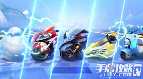 跑跑卡丁车官方竞速版S3赛季明日开跑5