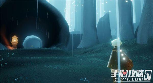 光遇雨林12颗光之翼位置大全18