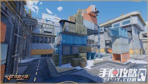 """《CF手游》""""翼飞冲天""""新春版本今日发布,新模式新玩法新福利!4"""