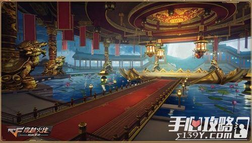 """《CF手游》""""翼飞冲天""""新春版本今日发布,新模式新玩法新福利!9"""