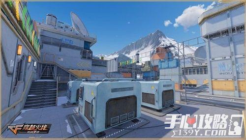 """《CF手游》""""翼飞冲天""""新春版本今日发布,新模式新玩法新福利!5"""