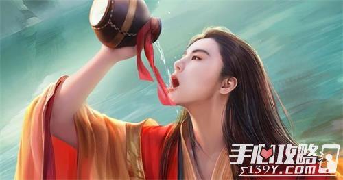 《新笑傲江湖》手游春节活动前瞻 集五福共抢新年好礼2