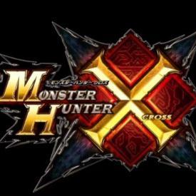 怪物猎人X