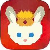 King Rabbit兔王冒險記