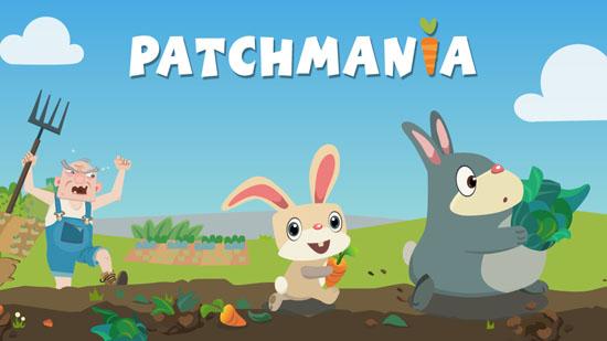 patchmania兔子复仇记杜鹃花园章节通关攻略汇总