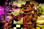 《玩具熊的午夜后宫》背后不为人知的惨案 细思极恐