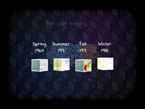 《方块逃脱 季节》(Cube Escape Seasons)图文攻略汇总