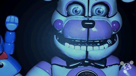 《玩具熊的五夜后宫:姐妹地点》登陆 iOS