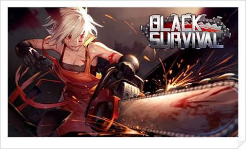 《黑色幸存者Black Survival》生存挑战时时压迫