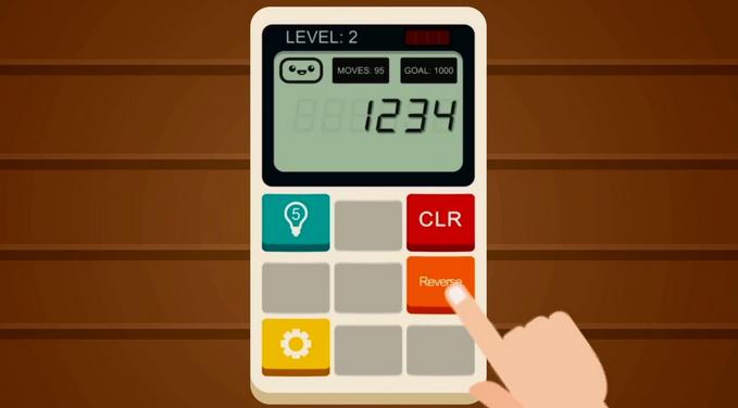 计算器游戏Calculator The Game手游玩法规则介绍