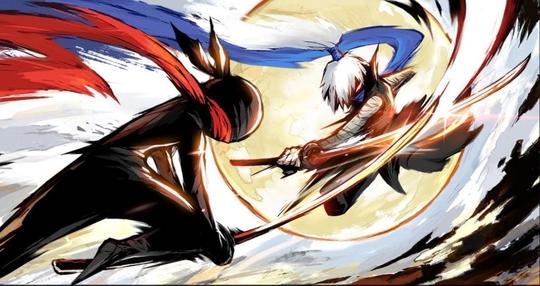《忍者必须死3》角色选择攻略小黑篇