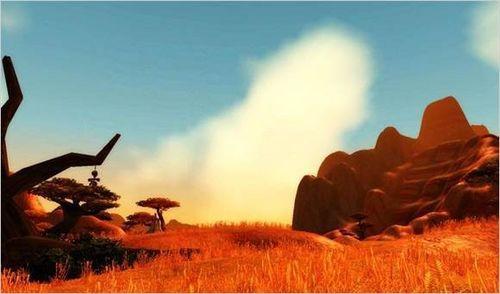 魔兽世界怀旧服即将上线 开放西部荒野和卡利姆多