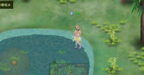 《单挑荒野》丛林沼泽隐藏任务完成方法详细攻略