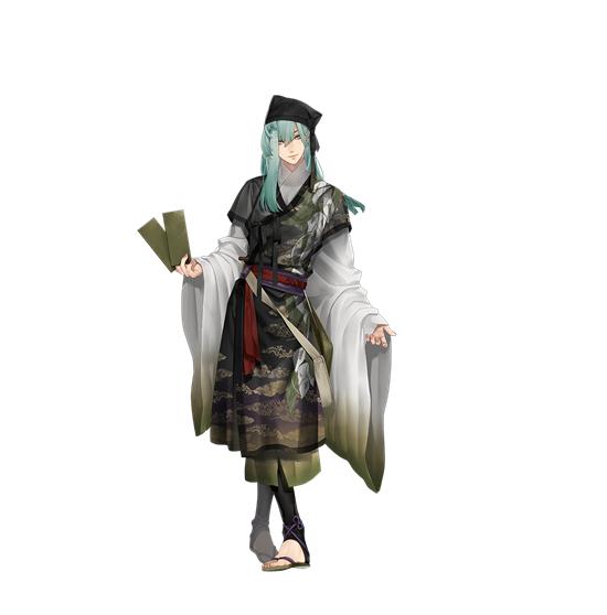 执剑之刻松尾芭蕉角色全方面属性介绍
