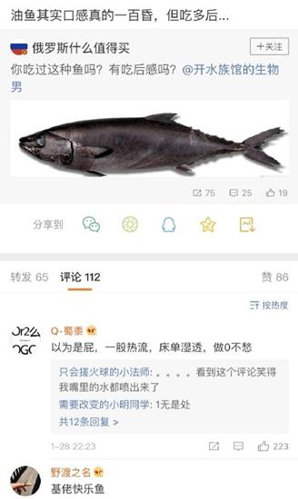 基佬快乐鱼是什么意思