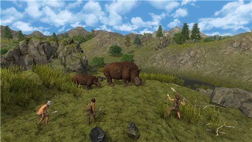 《人类黎明》打猎技巧汇总