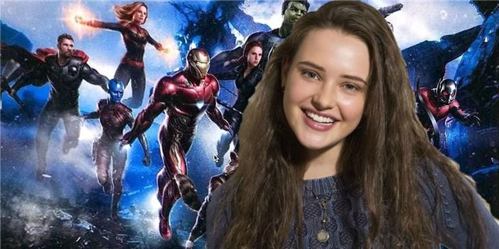《复仇者联盟4》未公映内容曝光:成年钢铁侠女儿被删