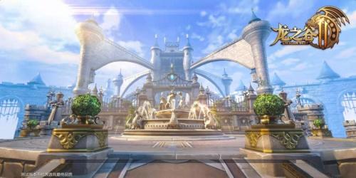 《龙之谷2》守护测试即将开启 还原极致畅爽的战斗体验