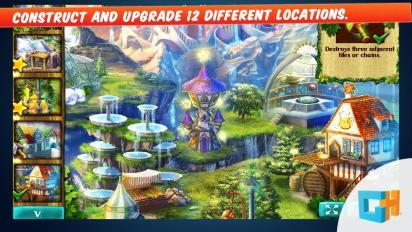 宝石传奇魔法王国破解版