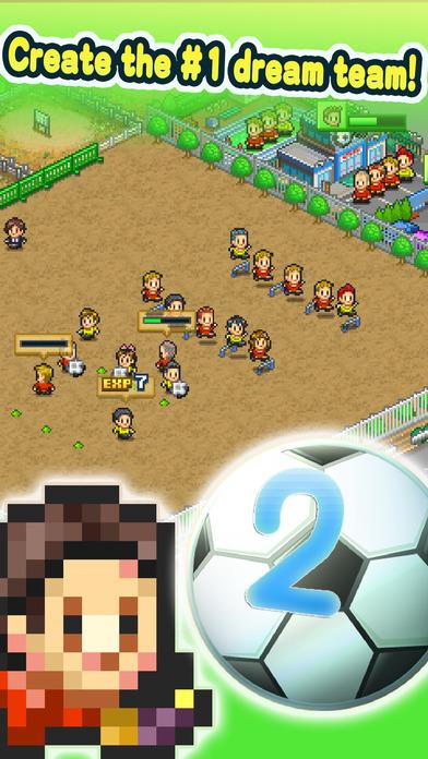 足球俱乐部物语2汉化版