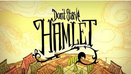 饥荒哈姆雷特