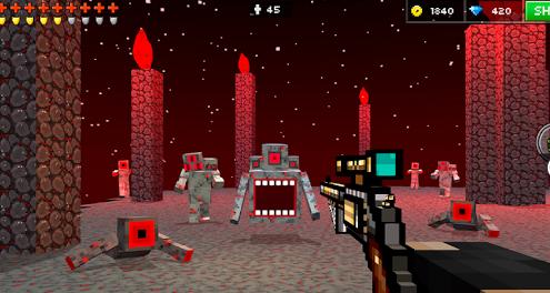 Pixel Guns 2