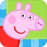 小猪佩奇儿童拼图