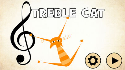 Treble Cat