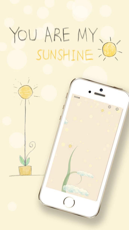 你是我的阳光