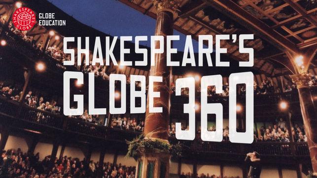 Shakespeare's Globe 360