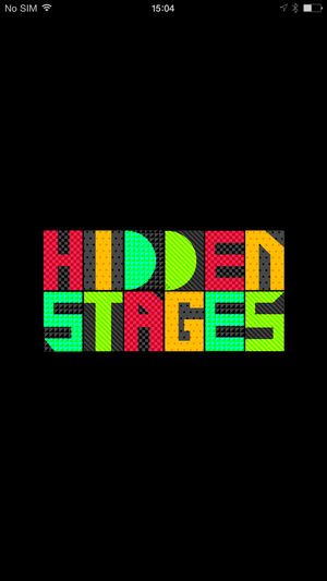 Hidden Stages