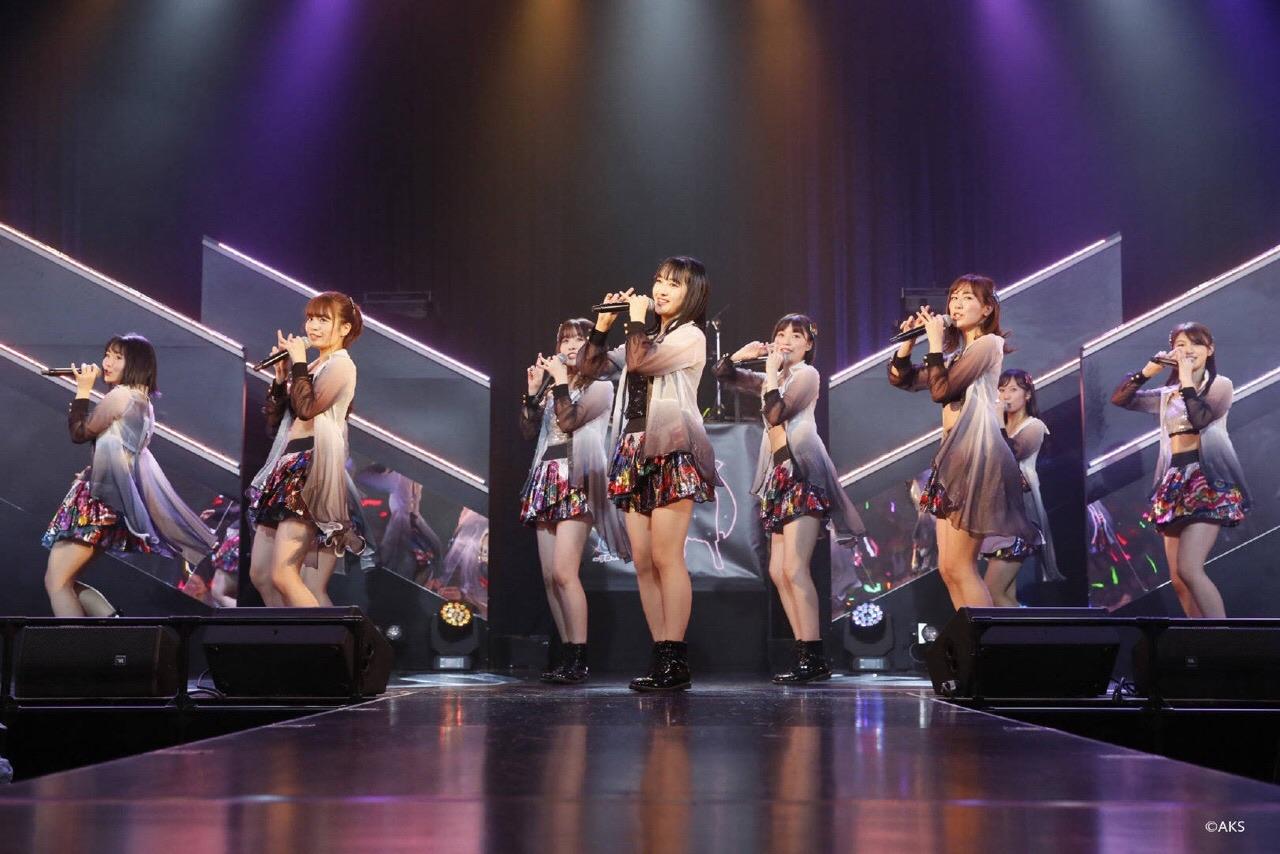 AKB48樱桃湾之夏
