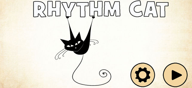 Rhythm Cat HD