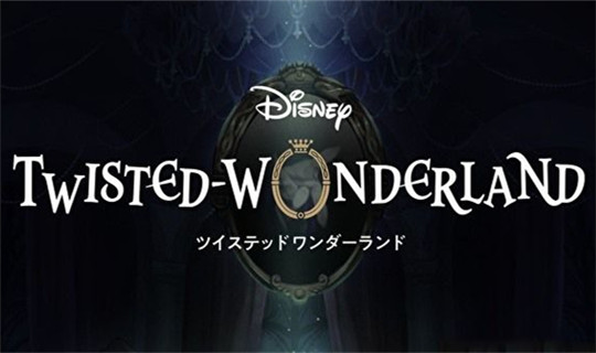 Disney Twisted-Wonderland