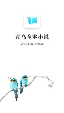 青鸟免费小说